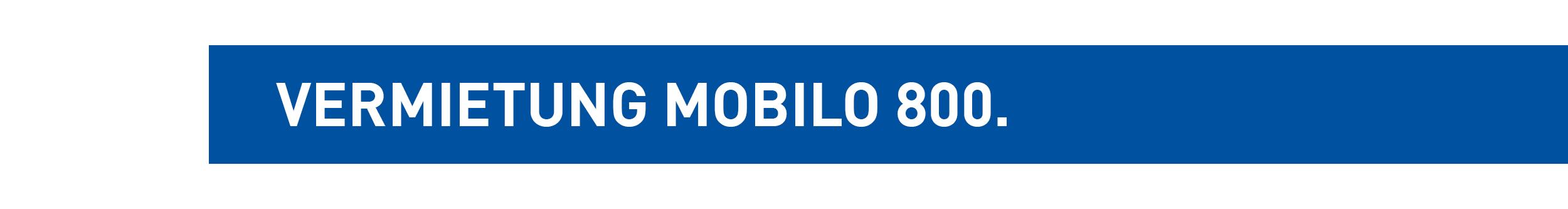 MOBILO800