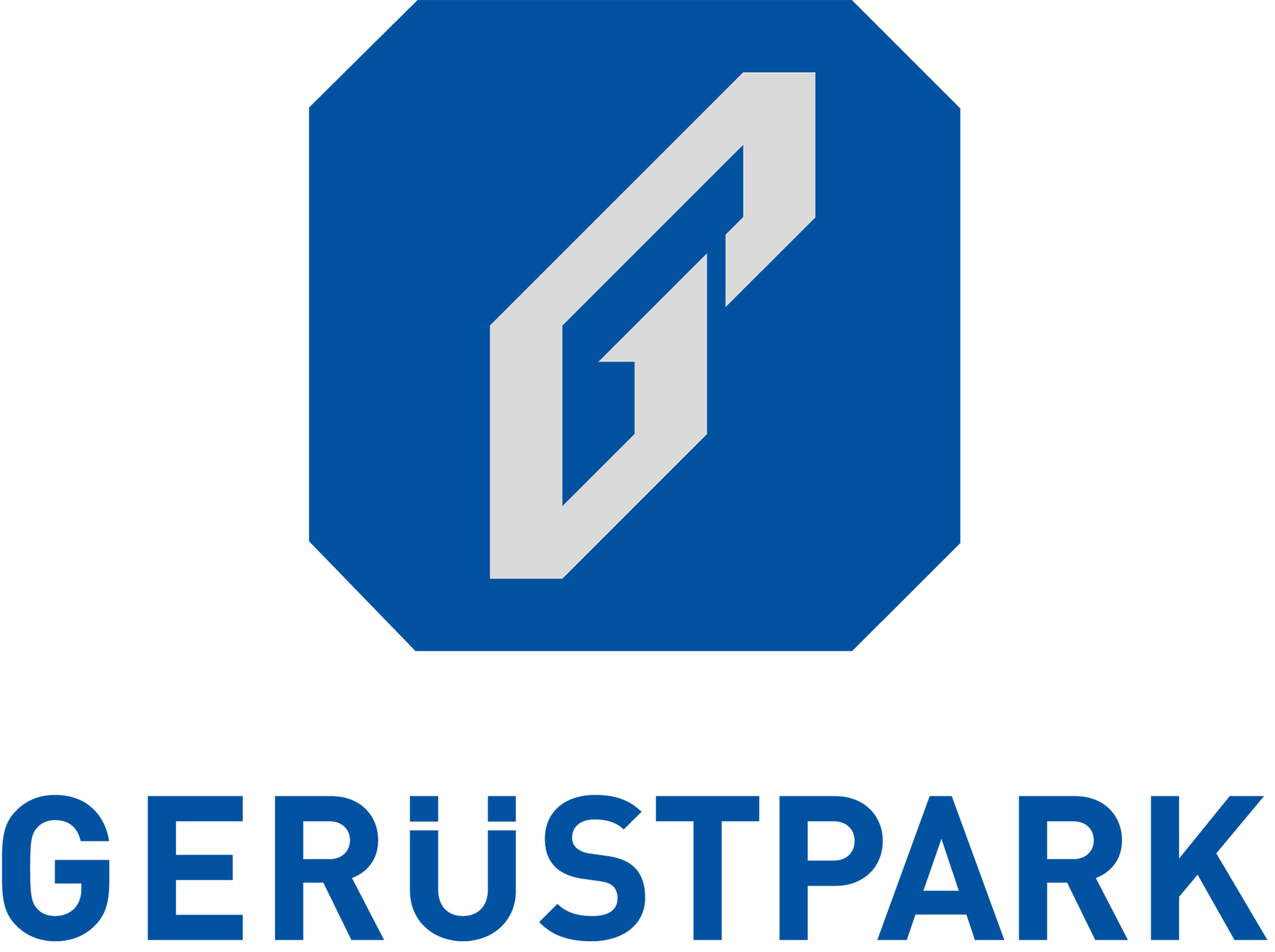 GERÜSTPARK Logo