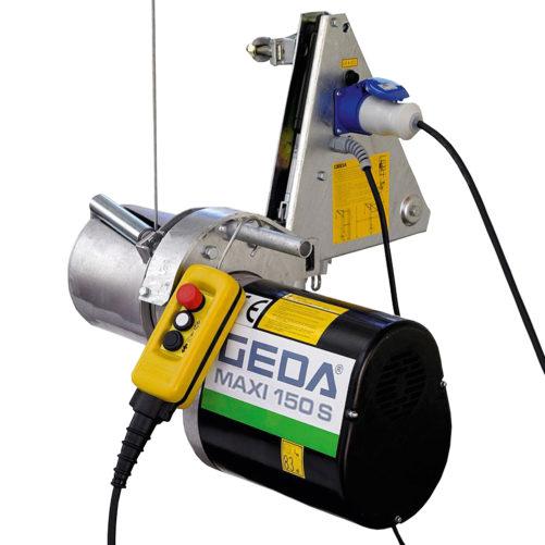 GEDA 150 S
